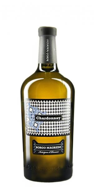 Borgo Magredo Chardonnay 2011