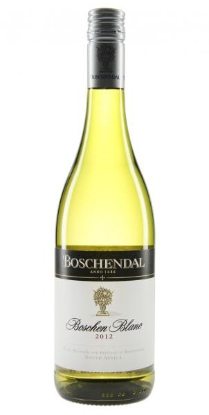 Boschendal The Favourites Boschen Blanc 2012