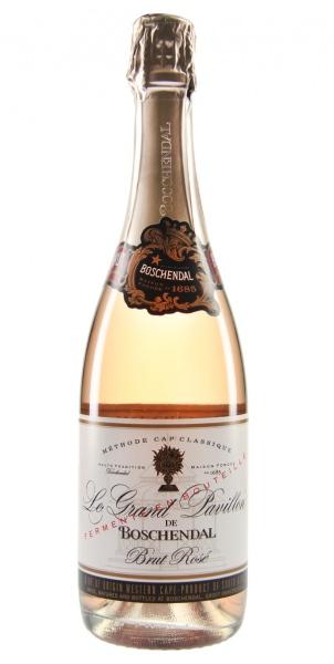 Boschendal Le Grand Pavillon Brut rosé