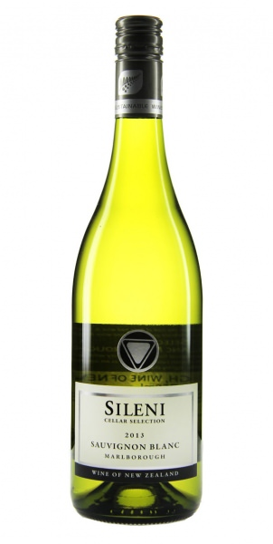 Sileni Estates Sauvignon Blanc Cellar Selection 2013