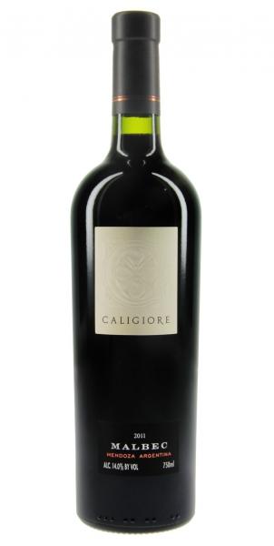 Caligiore Malbec BIO * 2011