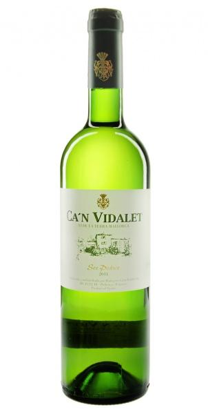 Can Vidalet Ses Pedres 2011