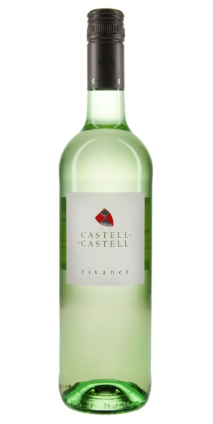 Castell Castell Rivaner 2012