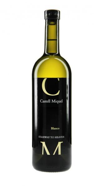 Castell Miquel Blanco 2011