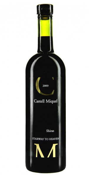 Castell Miquel Stairway to Heaven Syrah 2009