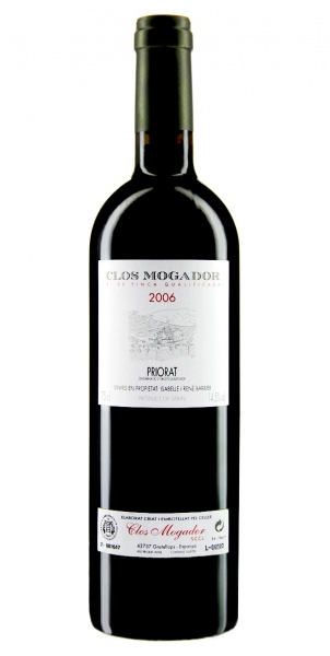 Clos Mogador D.O.Ca. 2006