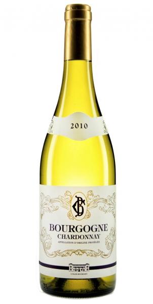 Collin-Bourisset Bourgogne Chardonnay 2010
