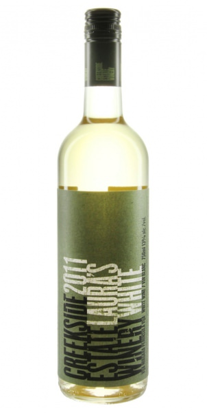 Creekside Estate Winery Laura's White 2011