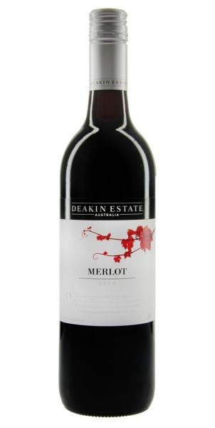 Deakin Estate Merlot 2008