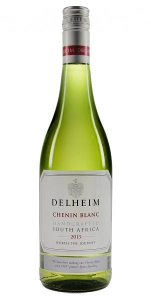 Delheim Chenin Blanc Stellenbosch 2013