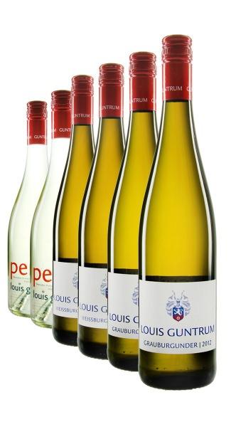 Deutsche Herbstweine von Louis Guntrum Rheinhessen