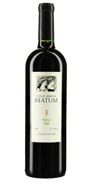 Dolium Beatum Malbec 2009