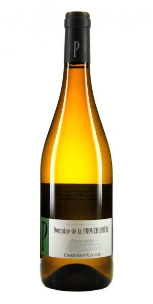 Domaine de la Provenquière Chardonnay Viognier 2011