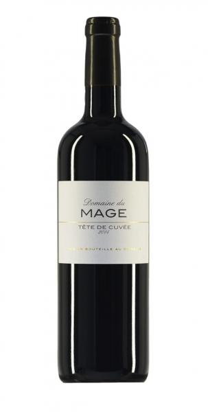 Domaine du Mage Tete de Cuvee 2014