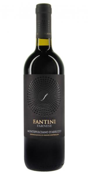 Farnese Montepulciano d'Abruzzo DOC 2012