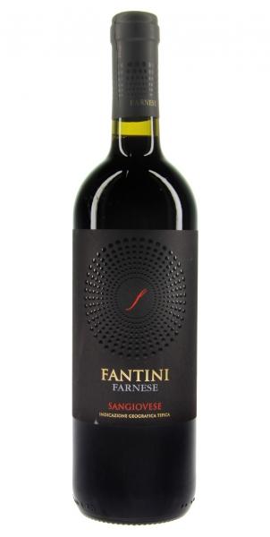Farnese Sangiovese IGT Terre di Chieti 2012