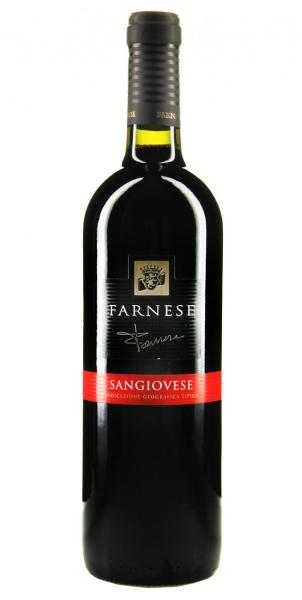 Farnese Sangiovese IGT Terre di Chieti 2011