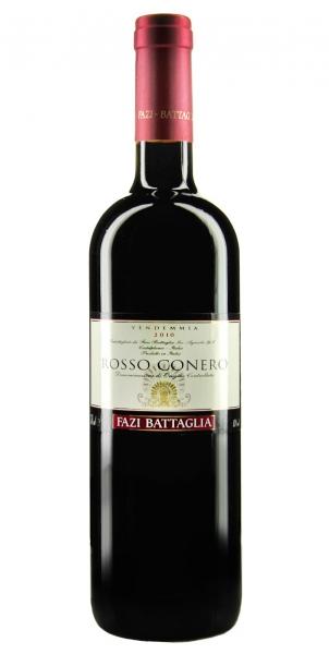 Fazi Battaglia Rosso Conero DOC 2010