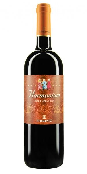 Firriato Harmonium Sicilia IGT 2009