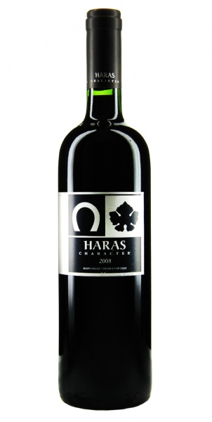 Haras de Pirque Haras Character Cabernet Sauvignon, Carmenère 2008