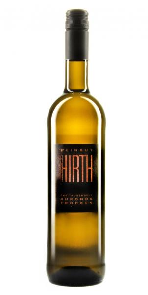 Hirth Chronos Cuvée weiß BIO* 2011
