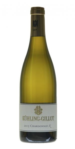 Kühling Gillot Chardonnay BIO* 2015