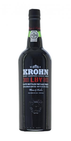Krohn LBV 2011