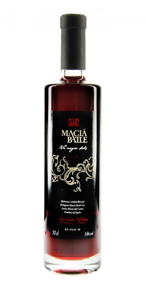 Macià Batle Vi negre dolc Vino Tinto Dulce 0,5L 2008
