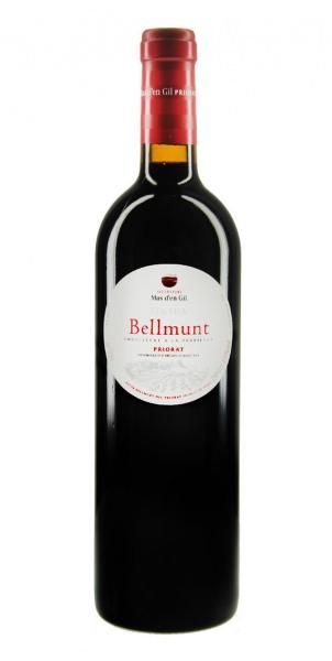 Mas d'en Gil Bellmunt 2008