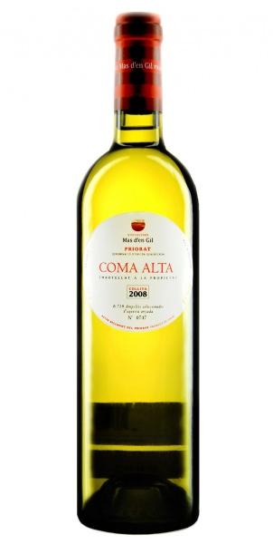 Mas d'en Gil Coma Alta 2008