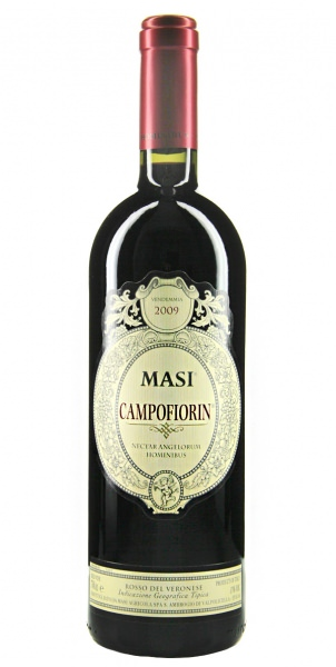 Masi Campofiorin Rosso del Veronese IGT 2009