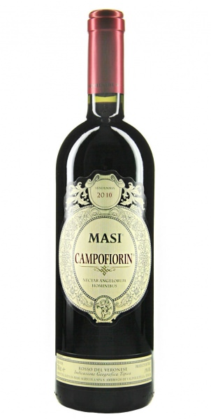 Masi Campofiorin Rosso del Veronese IGT 2010