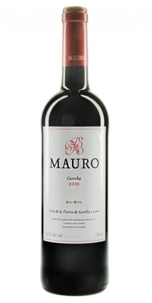 Bodegas Mauro Mauro 2010