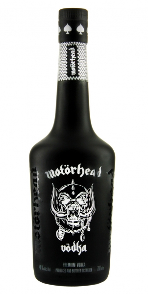 Motörhead Vödka 70cl