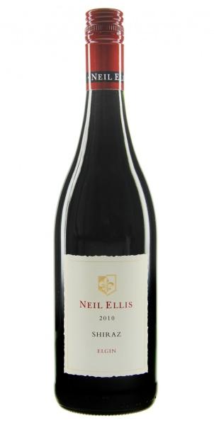 Neil Ellis Elgin Shiraz 2010