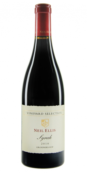 Neil Ellis Syrah Jonkershoek Valley 2010