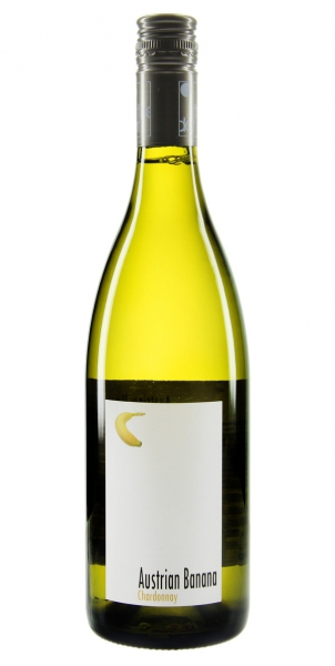 The Dot Austrian Banana Chardonnay 2012