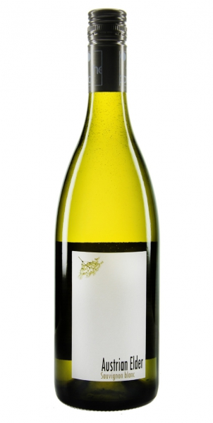 The Dot Austrian Elder Sauvignon Blanc 2012