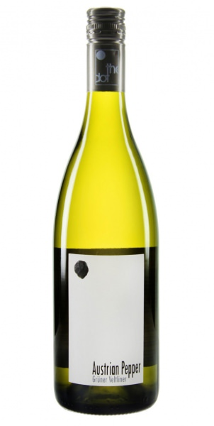 The Dot Austrian Pepper Grüner Veltliner 2013