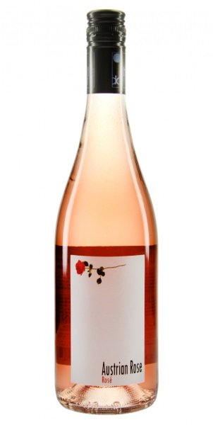 The Dot Austrian Rose Rosé 2012