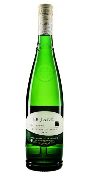 Vignerons de Pomerols Le Jade Picpoul de Pinet 2011