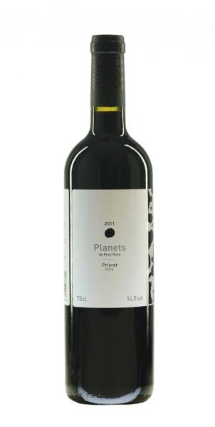 Planets de Prior Pons 2011