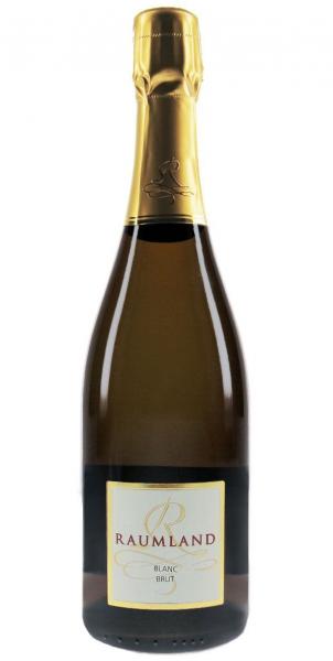Sekthaus Raumland Pinot Blanc de Noir Prestige Brut 2007