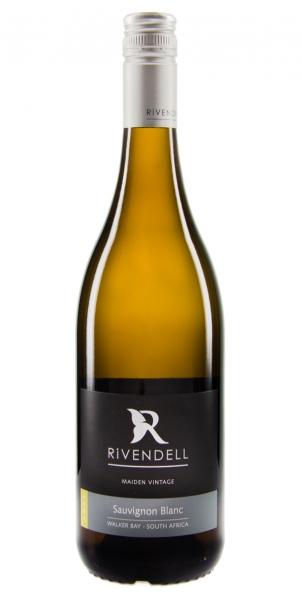 Rivendell Sauvignon Blanc 2011
