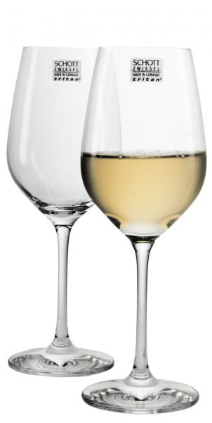 4 Weißweingläser Vina Schott Zwiesel