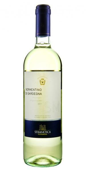 Sella und Mosca Vermentino di Sardegna DOC 2011