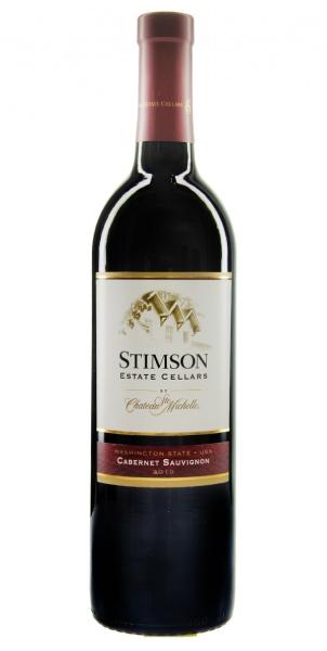 Stimson Estate Cellars Cabernet Sauvignon 2010