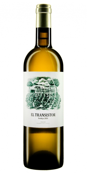 Compañia de Vinos Telmo Rodriguez El Transistor 2010