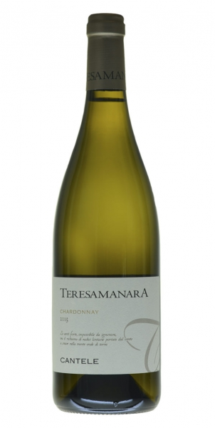 Cantele Teresa Manara Chardonnay Salento 2016