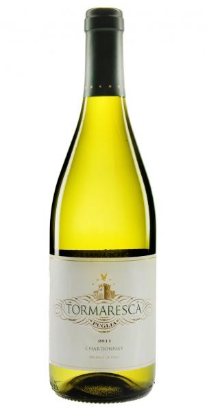 Tormaresca Chardonnay Puglia IGT 2011